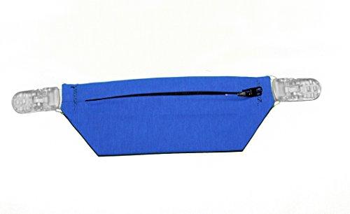 Chillimanjaro Hals Cooler Persönlichen Gerät, blau