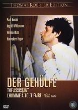 The Assistant ( Der Gehülfe ) ( L' Homme à tout faire ) [English subtitles] [DVD] by Paul Burian