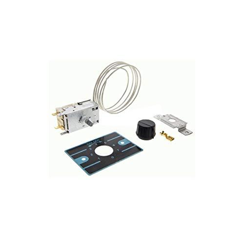 Ranco K50-3048 Thermostat für Standard-Weinkühlschrank -1 °C /+7 °C 1200mm