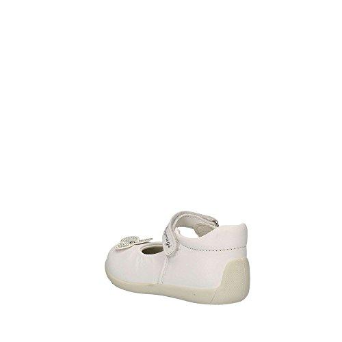 PRIMIGI 75171/00 Ballerines Enfant Blanc