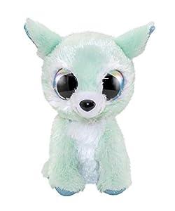 LUMO STARS 55775 Juguete de Peluche - Juguetes de Peluche (Animales de Juguete, Turquesa, Felpa, 3 año(s), Niño/niña, Interior)