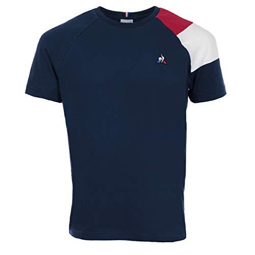 Le Coq Sportif Ess Tee SS N°10, T-Shirt - L