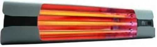 Vortice Thermologika Design Grigio