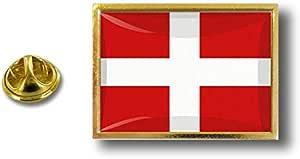 Spilla Pin pin's Spille spilletta Giacca Bandiera Distintivo Badge Savoie savoia
