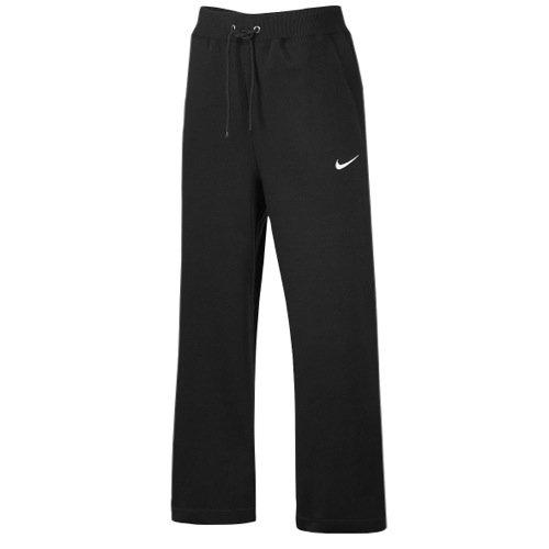 Nike Womens Club Fleece Pant - Black - 2XL (Tasche Nike Softball)