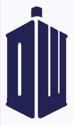 Dw Taris Doctor Who Logo 6