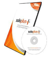Price comparison product image Soloplus Digital Tachograph Software Ideal for Small Haulage or Coach Companies for Reading, Analysing and Archiving Driver Cards.