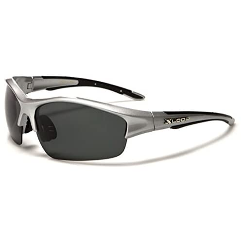 X-Loop XL481PZ Unisex Sunglasses