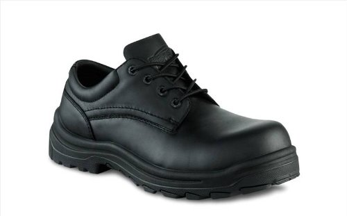 Redwing 03210 OXFORD BLACK EN 3210 Black 46 Black