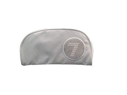 585dd0089239 Emporio Armani EA7 bolsa de viaje cosméticos maquillaje mujer en Nylon  nuevo bla