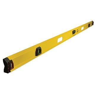 STANLEY 1-43-557 – Nivel manual perfilado FatMax 180cm
