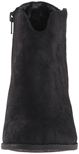 Carlos by Carlos Santana Camira 2 Femmes Toile Bottine Black