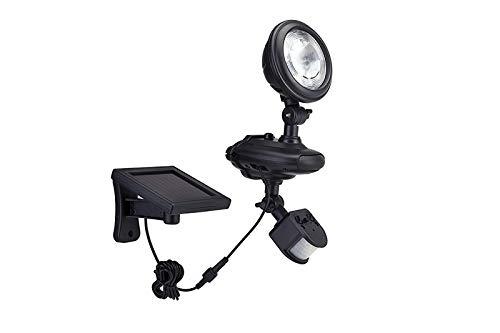 ABONGONE Neue Art führte Solarlicht-Flut-Licht-Bewegungs-Sensor-Lampe wasserdichte Garten-Weg-Wand-Notbeleuchtung im Freien - Flut-licht Bewegungs-sensor Führte