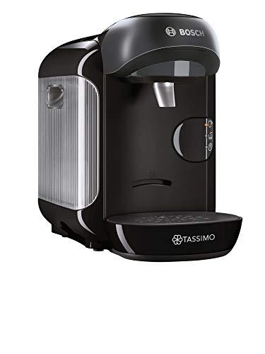 BOSCH - Machine à café tassimo VIVY - TAS12A2 - Noir