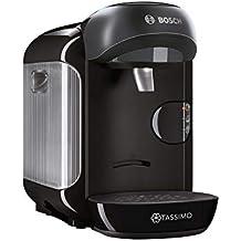 Bosch TAS12A2 - Cafetera (Independiente, Máquina de café en cápsulas, 0,7