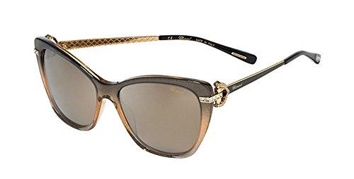Chopard occhiali da sole sch232s // ta9p