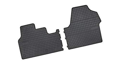 Gummifußmatten Citroen C4 Picasso 5-Sitzer 2013-2018 RIG Passgenau