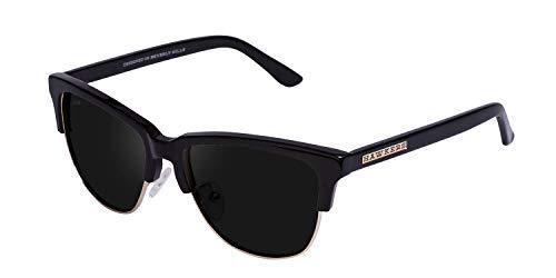 HAWKERS · CLASSIC · Diamond Black · Dark · Gafas de sol para hombre y mujer