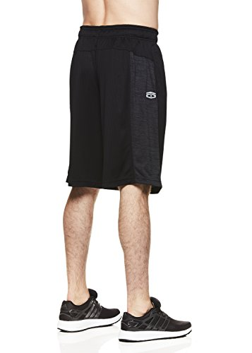 TapouT-Mens-Performance-Polyester-Workout-Gym-Running-Shorts-w-Pockets-11-inch-Inseam