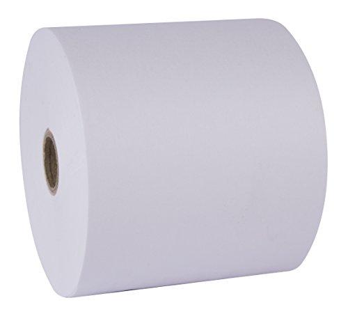 APLI 13320 - Pack de 8 rollos de papel térmico
