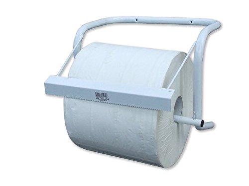 Unofer 32904-10 Spender für Papierhandtuchrolle, zur Wandmontage