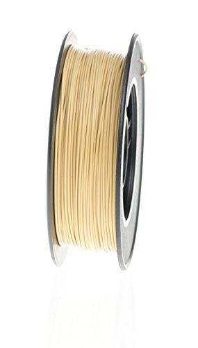 Beige Farbpalette (3dk.berlin - PLA-Filament - Sand-Gelb - PL10030-800g, 1,75mm)