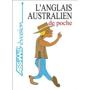 L'Anglais australien de poche