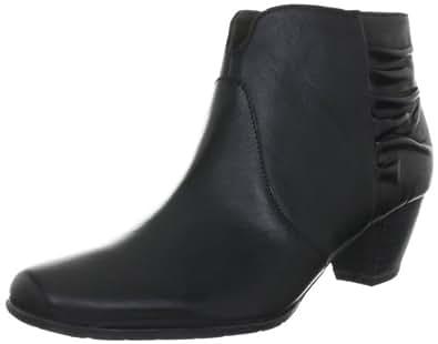 Tamaris 1-1-25303-29, Damen Klassische Halbstiefel & Stiefeletten, Schwarz (BLACK 001), EU 39