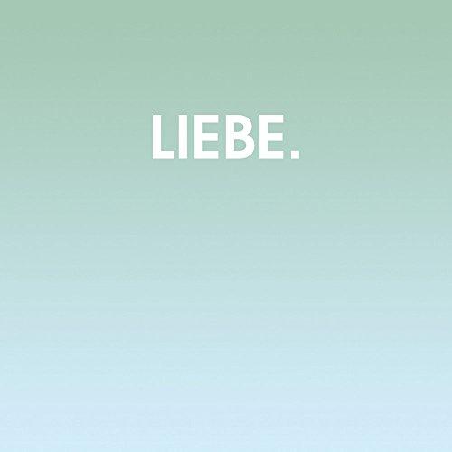Apple iPhone SE Case Skin Sticker aus Vinyl-Folie Aufkleber Liebe Mint Farbverlauf DesignSkins® glänzend