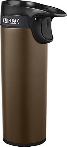 Camelbak Wasserflasche Forge Vakuum Wasser bottle-blue Stahl,