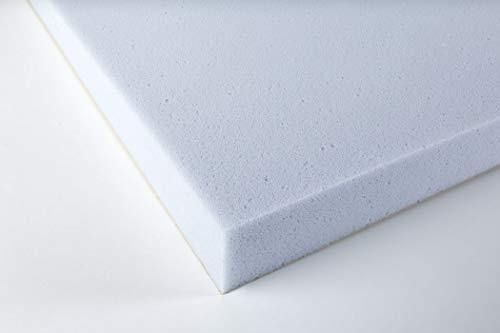 Basotect® Akustikschaumstoff glatt selbstklebend - ME plan 50 hellgrau 120 x 60 x 5 cm 0,72 m2