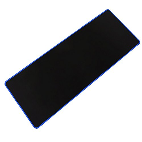 Cmhoo XL Large Mouse Pad & Computer Gaming Mouse Mat Dest Pad