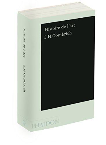 Histoire de l'art par Ernst Gombrich