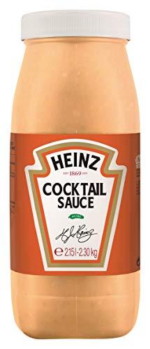 HEINZ Cocktail Sauce 2,15 L