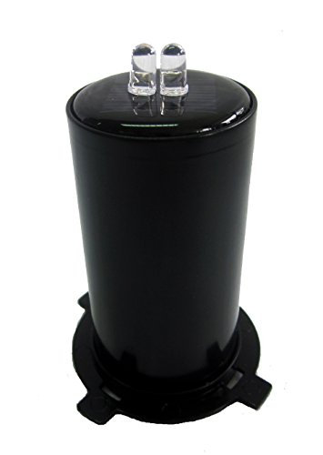 Echo Valley 10-GL Afterglow Universal-Kugellampe Ulraviolet -