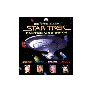 Die offiziellen Star Trek Fakten und Infos Ordner 4, Abschnitt 1: Datei 18 Karte 1 - Karte191 Karte Datei-ordner