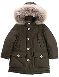 it Amazon Bambina it Abbigliamento Woolrich Amazon wHYHxTCqn1