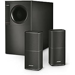 Bose® Acoustimass® 5 série V Système d'enceintes stéréo - Noir