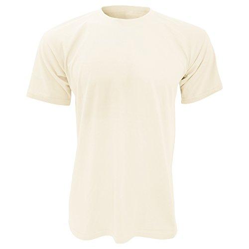 B&C Exact 150 T-Shirt für Männer Natural