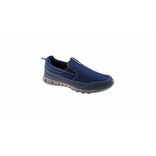 Dek Superlight - Neptune - Scarpe sportive senza lacci - Uomo Blu navy