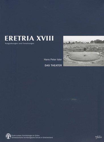 Das Theater / Eretria XVIII