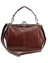 5645480509 Ocardian Messenger Bag Women Hot Retro Vintage Shoulder Handbag Tote Bag C