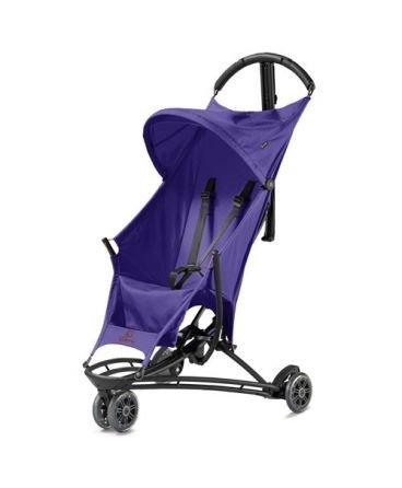 Quinny Kinderwagen Yezz Lila