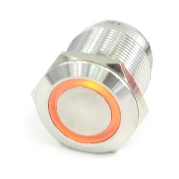 sourcingmap/® M5x5mm 316 Acier Inoxydable Hexagonal Prise Coupe Point vis sans t/ête Vis 100pcs