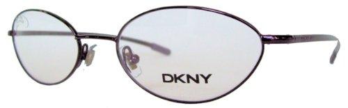 DKNY Donna Karan Herren / Damen Brille, Lesebrille & GRATIS Fall 6233 511