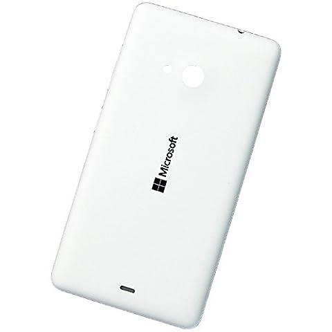 Nokia 535 Dual Sim - Microsoft Lumia 535Dual SIM Batterie d'origine Couvercle