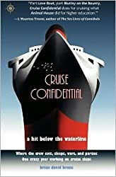 Cruise Confidential Publisher: Travelers' Tales