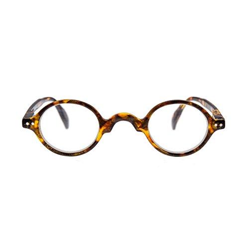 6a6744a76bf327 Read Loop Presbytie LEGENDE Lunettes de lecture style vintage - Correction   +2.5 - Couleur