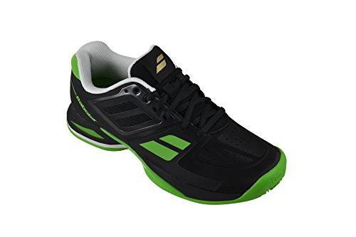 Bild von Babolat P Team BPM Clay Padel Men black/green