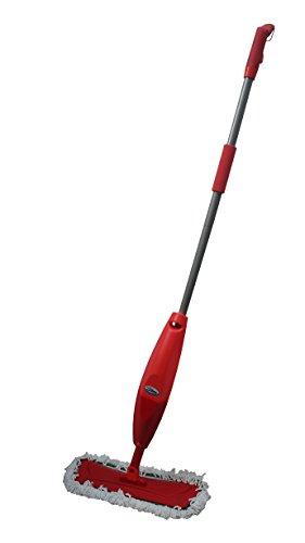 Aqua Laser Spray-Mop, rot